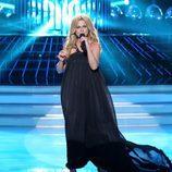 """Pastora Soler canta """"My heart will go on"""" de Celine Dion en la final de 'Tu cara me suena'"""