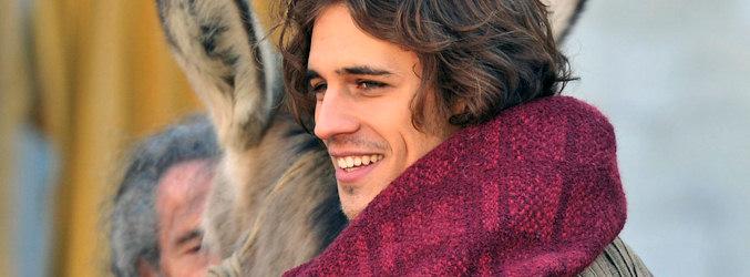 Martín Rivas da vida a Romeo en la nueva TV Movie de Mediaset España