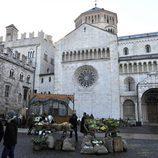 Italia acoge el rodaje de 'Romeo y Julieta' de Mediaset España