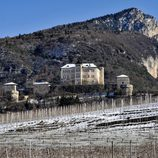 'Romeo y Julieta' se rueda en la región italiana de Trentino