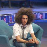 Kristian elige entre Miriam y Dobromira para entrar en 'Gran Hermano catorce'