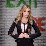Anna Simón es la presentadora de 'Así nos va'