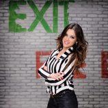 Marta Márquez, colaboradora de 'Así nos va'