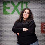 Eva Cabezas, colaboradora de 'Así nos va'