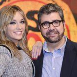 Anna Simon y Florentino Fernández, 'Así nos va'