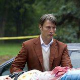 Mads Mikkelsen es el nuevo Hannibal Lecter de NBC