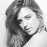 Marina Salas posando para Overlay Magazine