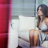 Marina Salas, Vilma en 'El Barco', para Overlay Magazine