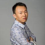 Jianyang Huang, colaborador de 'El Intermedio International Edition'