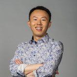 Jianyang Huang, nueva cara de 'El Intermedio International Edition'