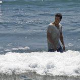 Ulises en el mar en el último capítulo de 'El Barco'