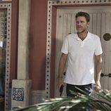 El Capitán permanece alerta en el último episodio de 'El Barco'