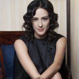 Luz Valdenebro en una sesión fotográfica para VIM Magazine
