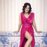 Luz Valdenebro es Sofía Alarcón en la tercera temporada de 'Gran Hotel'