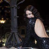 Luz Valdenebro se desmelena en una sesión para VIM Magazine