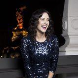 Luz Valdenebro deja ver su lado más personal en VIM Magazine