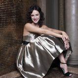 Luz Valdenebro en la revista VIM Magazine