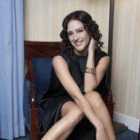 La actriz Luz Valdenebro se encuentra inmersa en 'Gran Hotel'