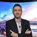 Frank Blanco, nuevo presentador de 'Gran Hermano: El debate'