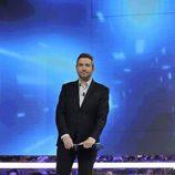Frank Blanco en la primera gala de 'Gran Hermano: El debate'