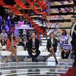 Primera gala de 'Gran Hermano: El debate' presentada por Frank Blanco