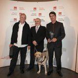 'Capacitados' (La 2), Premio Valores en los Premios Zapping 2013