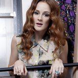 Ana Polvorosa, nueva imagen de la revista Lanne