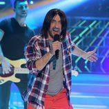 Actuación de Felisuco en el especial solidario de 'Tu cara me suena'