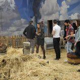 Una nueva granja aparece en 'Gran Hermano catorce' en la cuarta gala