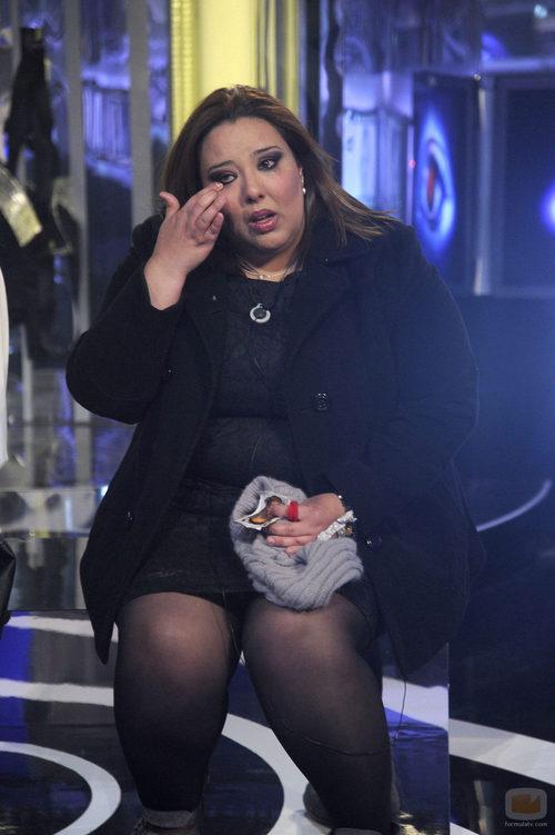 Lorena, segunda expulsada de 'Gran Hermano catorce'
