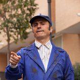 Berengario en 'La noche de José Mota'