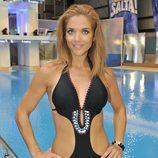 Beatriz Trapote, concursante de '¡Mira quién salta!'