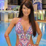 Sonia Ferrer, concursante de '¡Mira quién salta!'