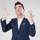 Arturo Valls presentará 'Splash! Famosos al agua'