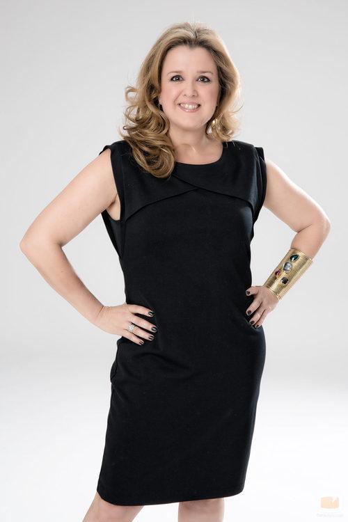 Anna Tarrés será jueza de 'Splash! Famosos al agua'