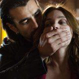 Raúl regresa a Lasiesta preocupado por la salud de su madre en el nuevo capítulo de 'Gran Reserva'