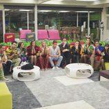 Los concursantes viajan a los 80 en la quinta gala de 'Gran Hermano catorce'