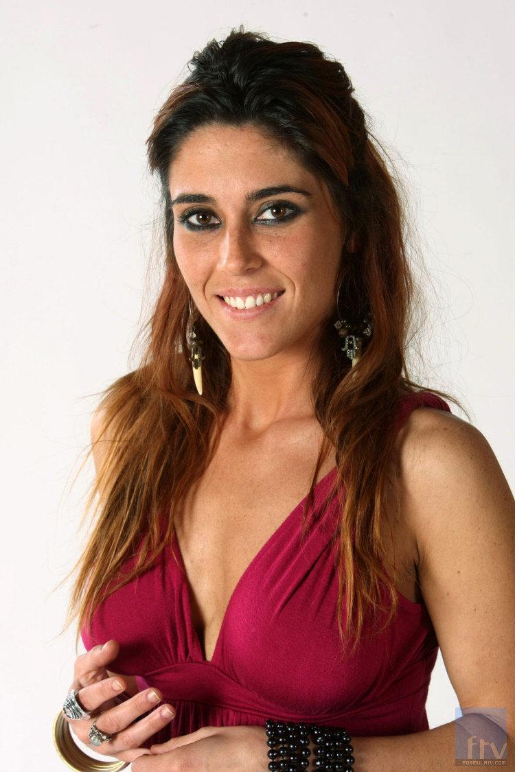 Sandra Criado Machado