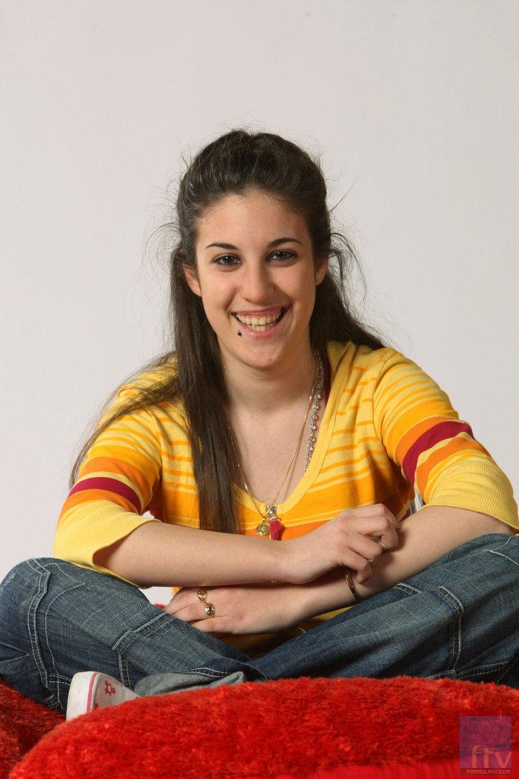 Tania Sánchez González