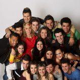 Concursantes 'Operación triunfo 2008'