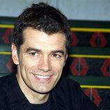 El actor Toni Cantó en la serie 'El síndrome de Úlises'
