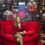 Susana nominando en la quinta gala de 'Gran Hermano catorce'