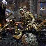 Humanos contra alienígenas en la segunda temporada de 'Falling Skies'