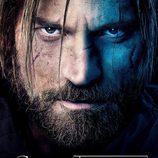 Jaime Lannister en el póster promocional de la tercera temporada de 'Juego de tronos'