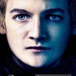 Joffrey Lannister en el póster promocional de la tercera temporada de 'Juego de tronos'