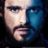 Robb Stark en el póster promocional de la tercera temporada de 'Juego de tronos'