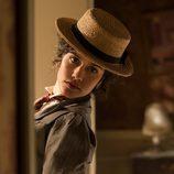 Maite, nuevo personaje en 'Gran Hotel'