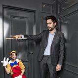 Dani Mateo y su particular Pinocho