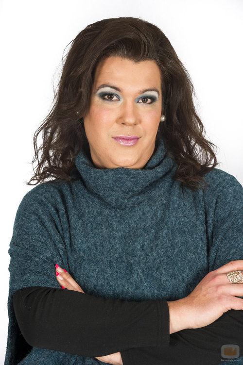 Desirée, concursante de 'Gran Hermano 14'