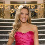 Corina Randazzo, nueva princesa de Cuatro